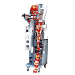 F.F.S Centre Sealing Packaging  Machine