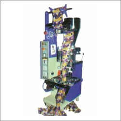 F.F.S Semi Pneumatic Packaging Machine