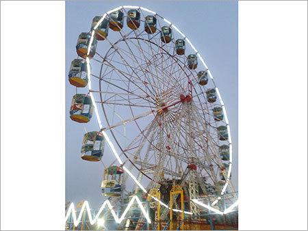 Ferris Wheel /Joint Wheel Amusement Park