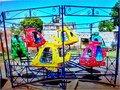 Hang Glider Rides