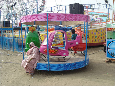Tora Tora Rides