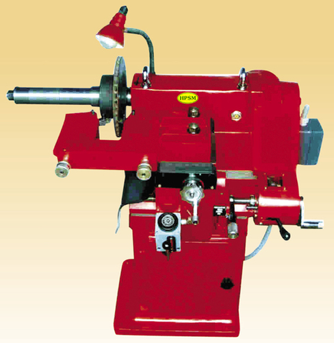 Brake Drum & Disk Lathe
