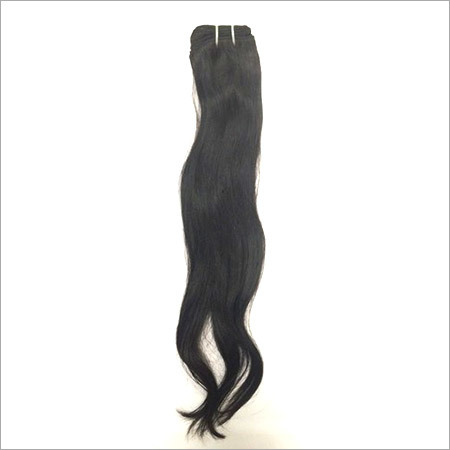 Natural Wefted Remy Hair