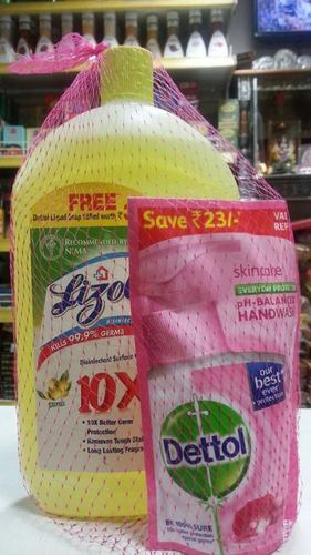 Industrial Products Packaging Nets