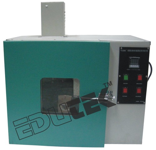 Series Rolling Thin Film Oven