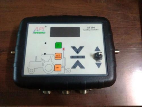 Laser Land Leveller System
