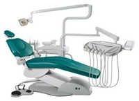 Manual Dental Chair