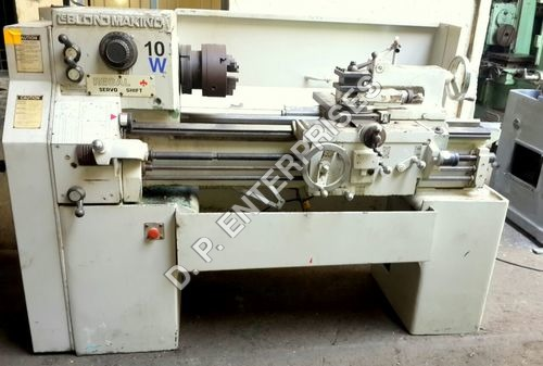 Makino Lathe Machine
