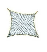 Double Corded Safety Net