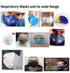 Respiratory Mask And Its Wide Range