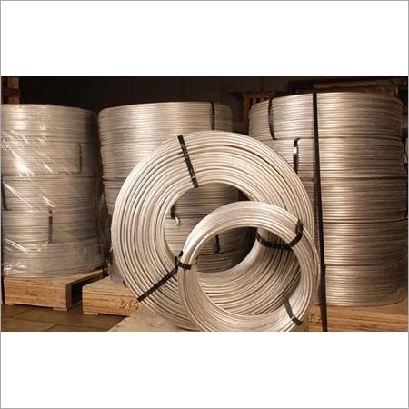 Aluminum Titanium Boron Coils