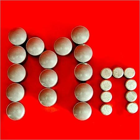 Manganese Tablet