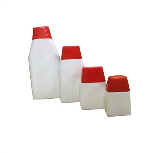HDPE Square Bottles