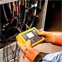 Electrical Energy Meters Auditing