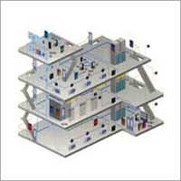 Electrical Building Automation