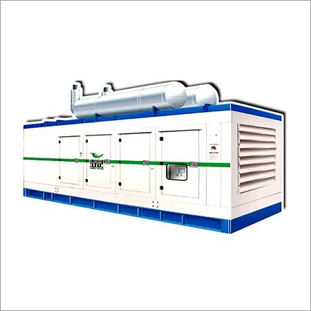 Heavy Duty Diesel Generator