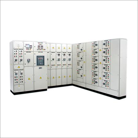 Medium Voltage Unit Substation