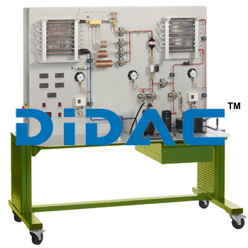 Compression Refrigeration Unit