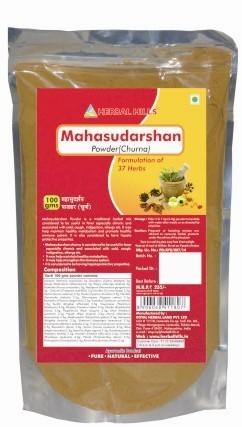 Mahasudarshan Healthy Churna