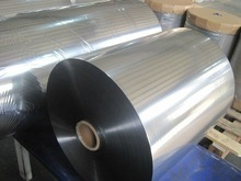8 Micron Metalized BOPP Film