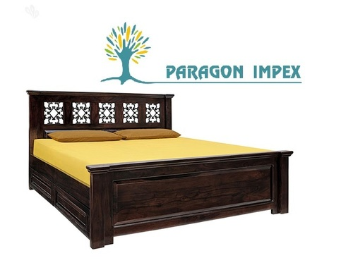 Various Types of Modern Wooden Bed