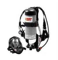 Scott Breathing Apparatus