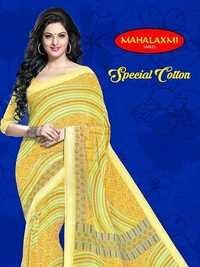 Special Cotton Sarees Wholesale