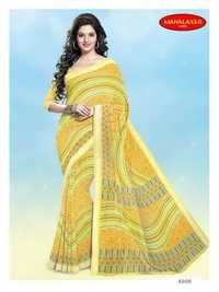 Wholesale Cotton Sarees Jetpur