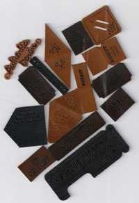Leather Pu Patches