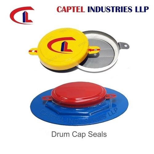 "2"" Metal Drum Cap Seals"