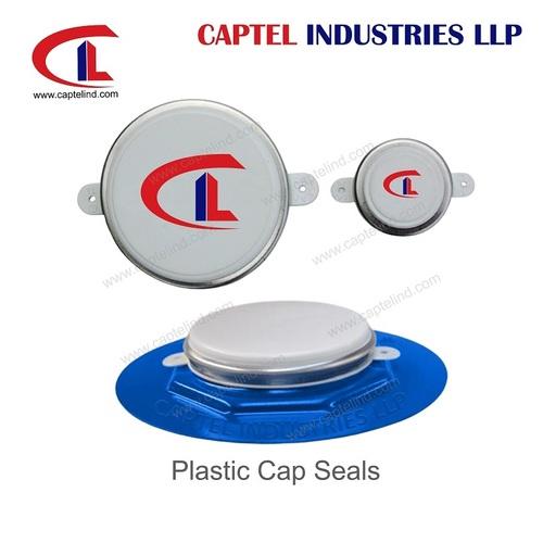 """2"""" Plastic Drum Cap Seals"""
