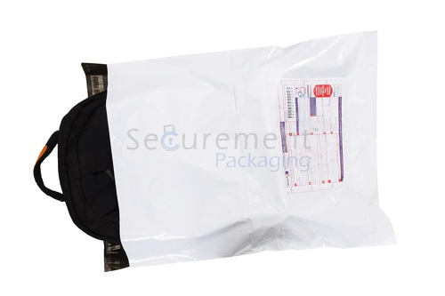 Courier Envelopes with POD Jacket