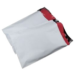 Tamper Evident Security Bags