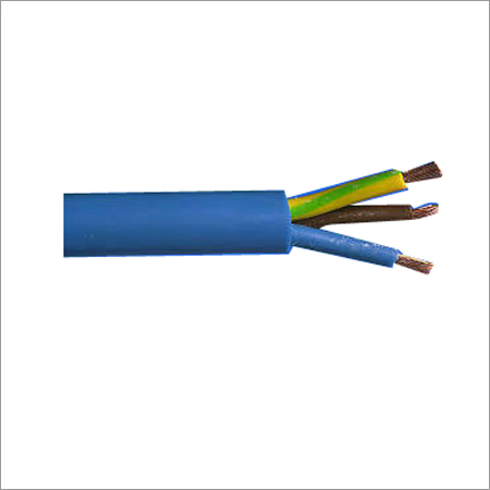 Three Core Cables