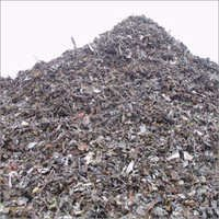 Shredded Scrap