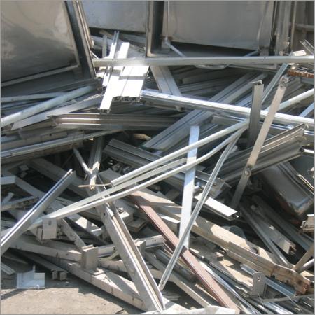 Aluminium Profile 6063 Grade