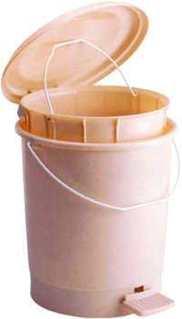 Garbage Bucket Round Big With Inner