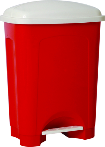 Rectangular Garbage Container Big - 4446 - 25 ltrs