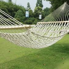 Single Rope Hammocks