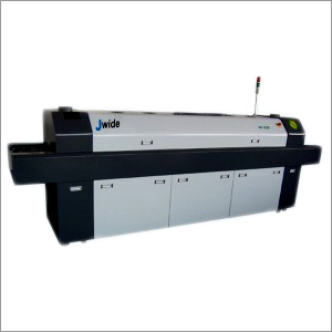 Reflow Oven Without Computer