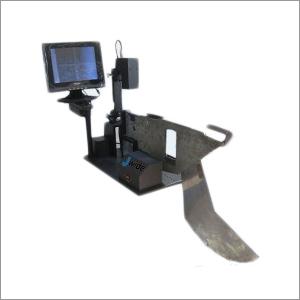 Assembleon SMT Feeder Calibration Jig