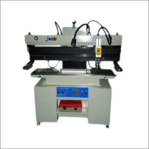 PCB Screen Printer