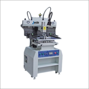 PCB Solder Paste Printer