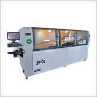 Double Wave Soldering Machine