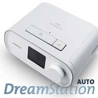 Dream Series Auto CPAP