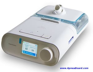 Dream Series Auto CPAP with Humidifier