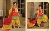 Patiala Salwar Kameez Wholesale