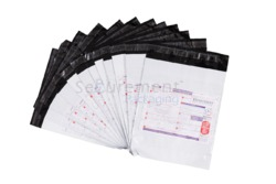 Plain Courier Envelopes