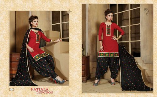 Wholesale Salwar Suits Jetpur