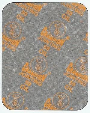 CAF Style 59 Oil Gasket Sheet